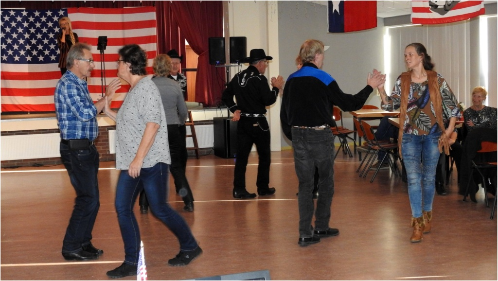 Country Linedance
